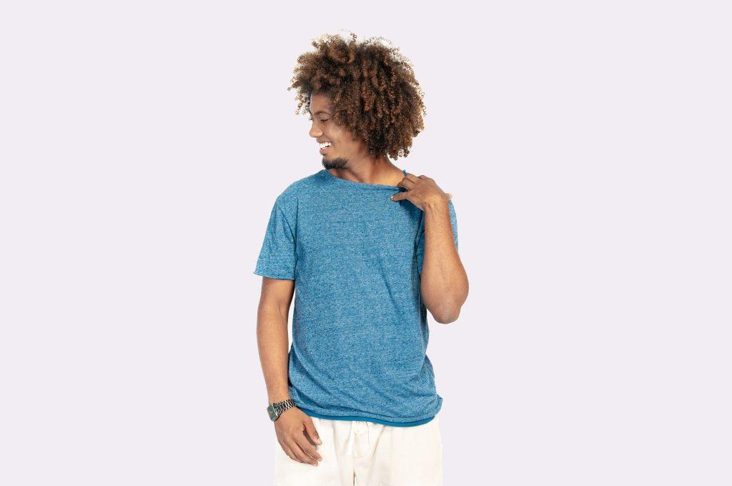 Camiseta Masc.