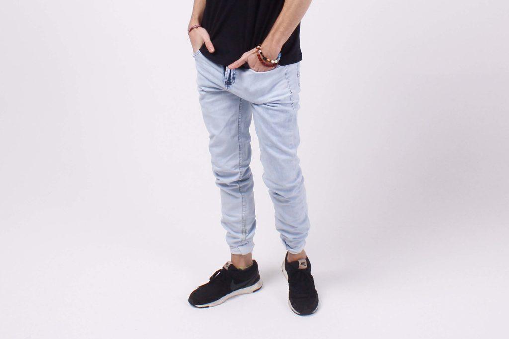 Calça Jeans Masc.
