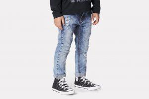Calça Jeans Inf.